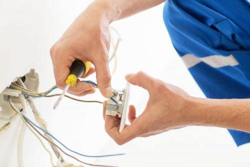 electrical repair service