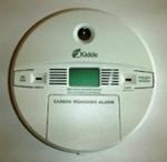 carbon monoxide alarm installation